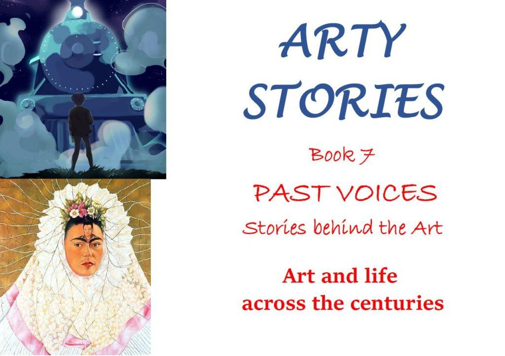 Book 7 Past voices